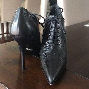 Gucci Booties Black